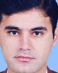 Khawaja Sheeraz Mehmood