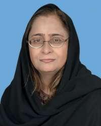 Dr Azra Fazal Pechuho