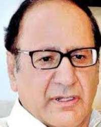 Ch. Shujaat Hussain