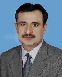 Aijaz Hussain Jakhrani