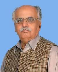 Pir Shafqat Hussain Shah Jilani