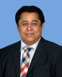 Nazir Ahmed Bughio