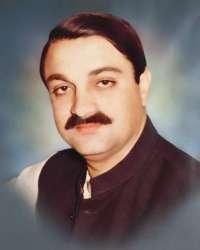 Saeed Ahmed Khan Manais