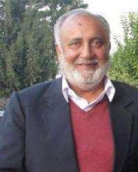 Haq Nawaz Khan