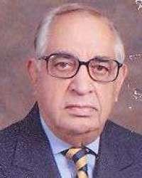 Syed Sardar Ahmed