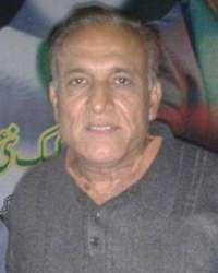 Doctor Abul Hassan Khan Ansari