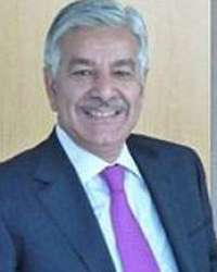 Khawaja Muhammad Asif