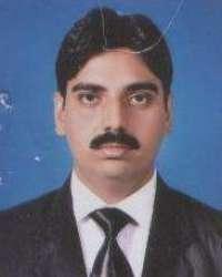 Muhammad Dilawar Qureshi