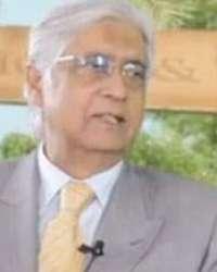 Iftikhar Soomro