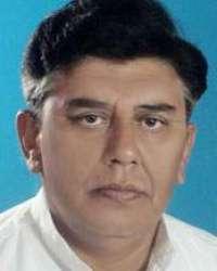 Maj Retd Liaqat Ali Shah Gailani