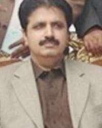 Umar Aslam Khan