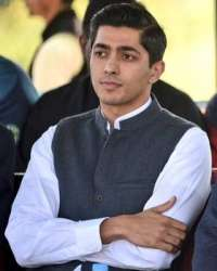 Ali Khan Tareen