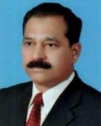 Khalid Saeed