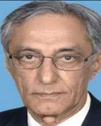 Allando Shah Alias Zafar Ali Shah