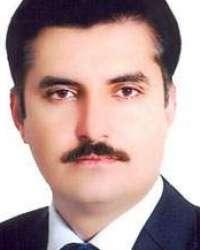 Faisal Karim Kundi