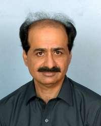 Malik Asad Sikandar