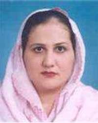 Dr Nadia Aziz
