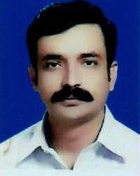 Chaudhry Akhtar Abbas Bosal