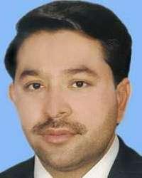 Malik Muhammad Afzal Khokhar