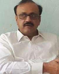Ahmed Khan Bhachar