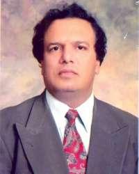 Mohammad Ayaz Soomro