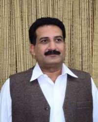 Azhar Mahmood Chaudhary