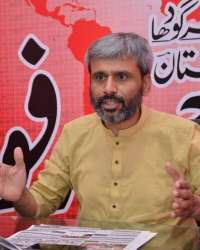 Chaudhry Ali Asif Bagga