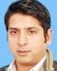 Syed Abid Hussain Imam