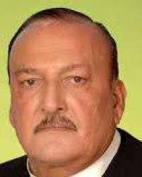 Syed Iftikhar Ul Hassan