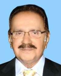 Makhdoom Muhammad Ameen Fahim