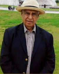 Syed Ghous Ali Shah