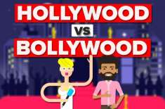Bollywood filmain  hollywood aur lollywood ka charba