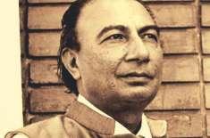 Sahir Ludhianvi