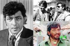 amjad khan second episode
