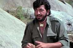 Amjad Khan first episode
