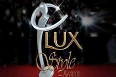 18th lux style awards - rangoon rishinyoon khushbuon or performances se saji shaam
