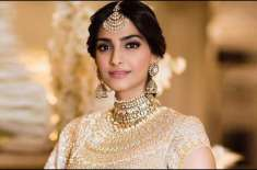 Sonam Kapoor bollywood ki fashion guru