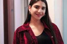 Kabil e Ziker Actress Rimsha Khan