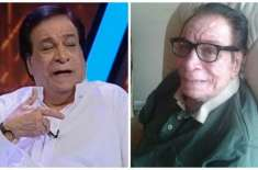 kader khan last episode