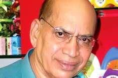 Javed Fazil Aik basalahiyat director