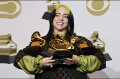 62 Grammy awards
