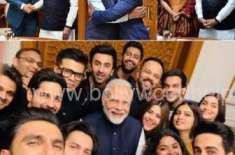 Bollywood Bhi Inteha Pasand Modi KE Humnawa
