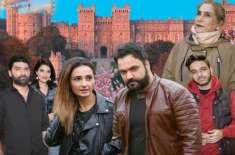 Yasir Akhtar Ki Pehli Film Azad