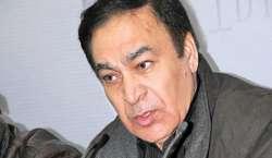 Pakistani Film Industry Ko Sahara Dene K Liye 2 Filmain Produce Kar Raha Hoon