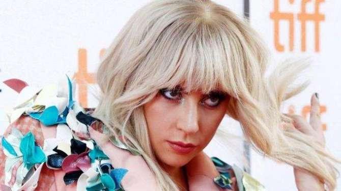 queen of pop lady gaga