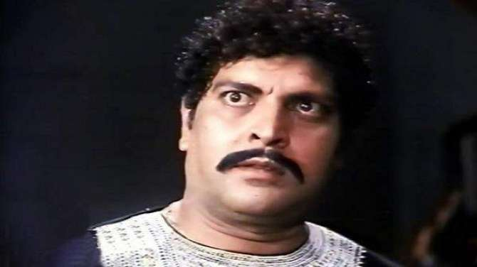 Iqbal hassan - All Rounder Actor