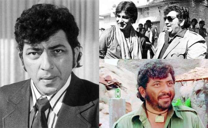 amjad khan second episode