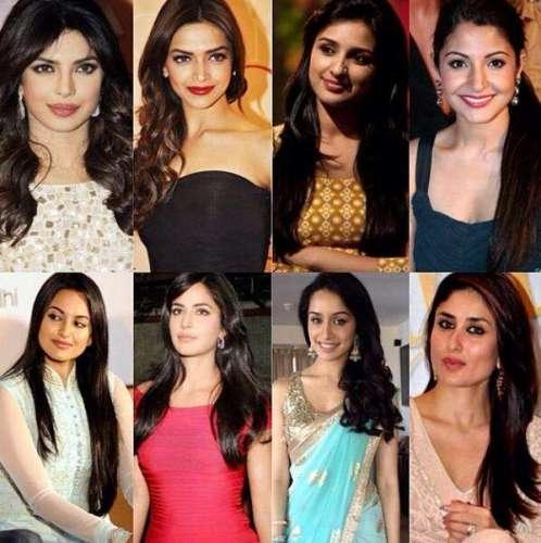 Bollywood ki Jhagralloo Haseenaye