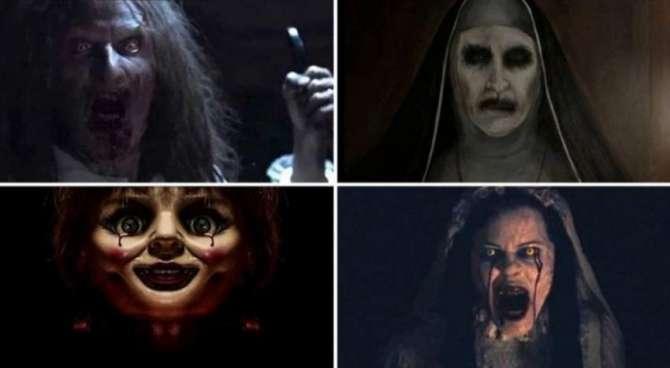 Horror Filmain Kayi Afrad Ki Qatil