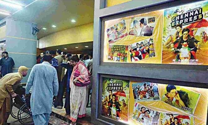 Pakistani Film Industry Ya Parosi Mulk Ki Takleed